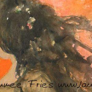 Aphrodite Detail