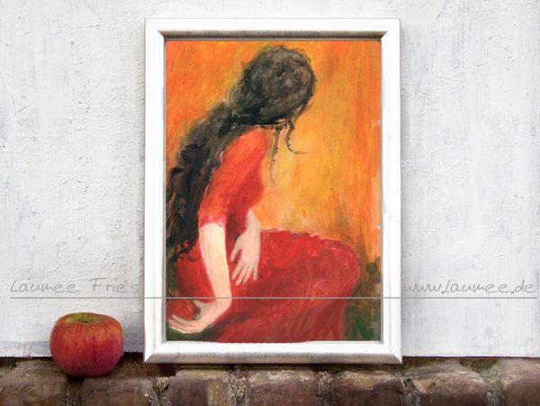 Kunstdruck Persephone - laumee.de