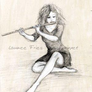 Die Flöte von Laumee