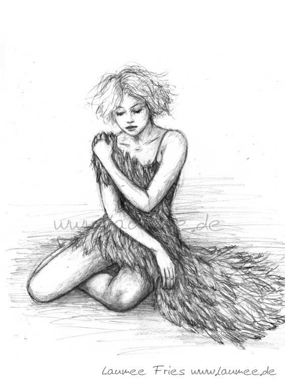Zeichnungen voller Märchen und Musik